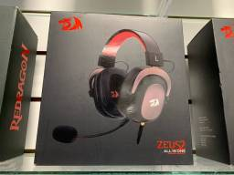 Título do anúncio: Headset Gamer Redragon Zeus 2 H510 7.1 Surround (Lacrado)