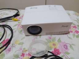 Projetor PCTOP GP80