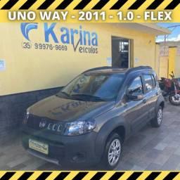 Uno Way Vivace - 2011 - 1.0 - Flex