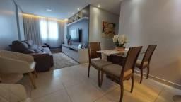 Apartamento de 3 Quartos com Suíte no Parque Amazônia