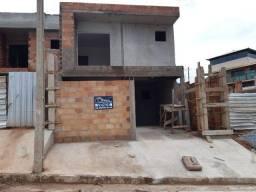 Casa Duplex Nova em Construção 130m²