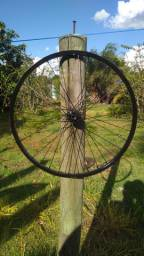 2 Aros 24 de bicicleta