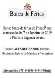 Banca de Férias