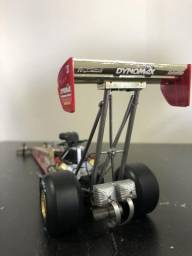 Dragster top fuel 1/24