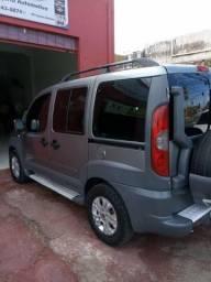 Fiat Doblo 1,8 ótimo estado - 2010