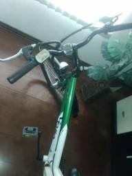 Bicicleta elétrica velle 1001