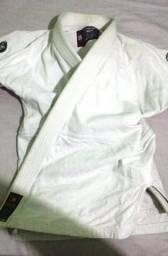 Kimono de Judô Atama A1 (trançado pesado, de costura reforçada)