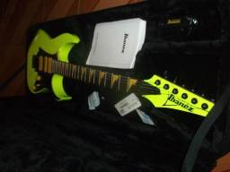Ibanez RG 25TH Limited Edition