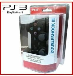 Controles para Playstation 3 Novos com Garantia e entrega grátis