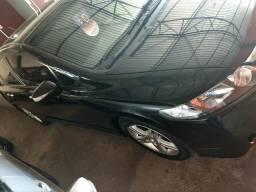 Honda Civic exs flex completo - 2010