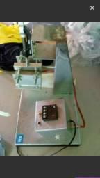 Maquina de prensa copos longdrink