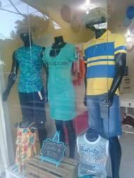 Repasso loja de roupas infantil e masculino