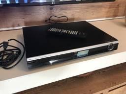Blu-ray para retirada de peças ou conserto