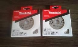 2 discos de makita original
