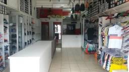 Vendo loja multi marcas