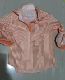 Camisa original Dudalina pettie