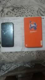 V/T Moto E4 plus