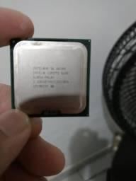 Processador Intel core 2quad Q8300