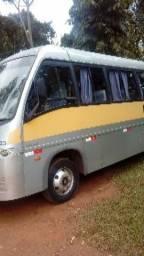 Microonibus volare w9 - 2009