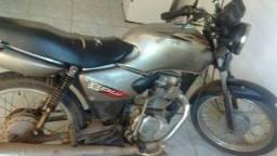 Moto imbirada - 2000