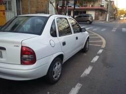 """Corsa classic """"básico"""" pouco rodado-2005 - 2005"""