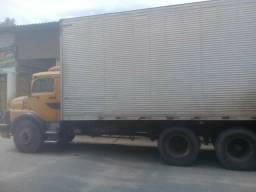 Vendo caminhao truck - 1986