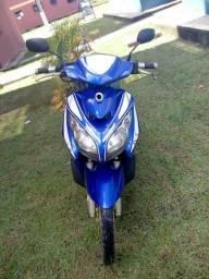 Moto neo Yamaha 2008 R$2.800 - 2008