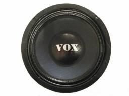 Anapolis vox sound 8 polegada 150rms cada top