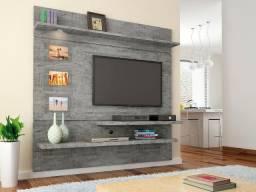 "Painel Home Suspenso Interativo para tv Ate 60"""