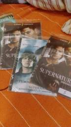 DVD.supernatural