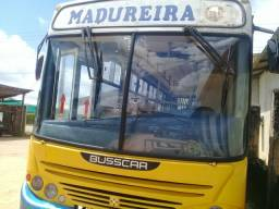 Ônibus Mercedes busscar ano 99 - 1999