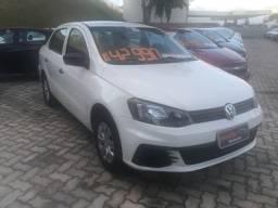 Vw - Volkswagen Voyage Trendline 1.6 Igor  - 2018