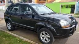 Hyundai Tucson GLS 2.0 16V (automático) 2011/2012 - 2012