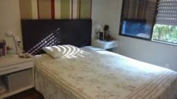 Apartamento 1 dormitório mobiliado