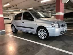 Clio Rt Completo - 2003