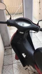 Honda Biz 100 - 2004 - 2004