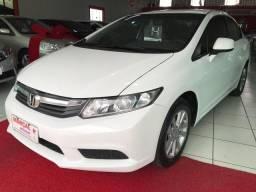 Honda Civic Sedan LXS 1.8 Flex Aut. 4P - 2014