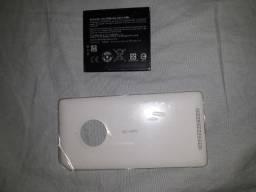 Bateria e tampa traseira para Nokia 830