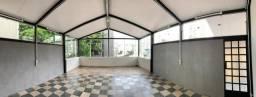 Alugo loft/galpão em Belo Horizonte -MG