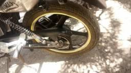 Vendo ou troco rodas de liga