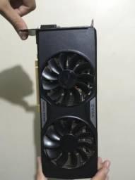 Evga Geforce Gtx 960 Supersc Acx 2.0+ 4gb Ssc