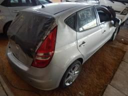 Sucata Hyundai I30 2009/2010 para Retirada de Peças