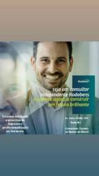 Oportunidade de emprego (consultores)