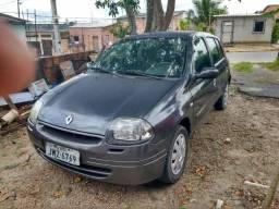 Renault Clio RL 1.0 - 2001