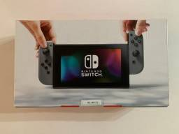 Nintendo Switch | 5 Jogos