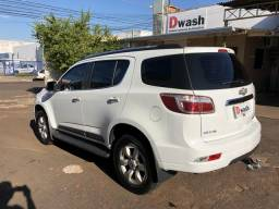 GM Chevrolet TrailBlazer diesel LTZ 2014/2015 - 2015