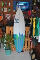 Prancha de Surf Mavericks 5'10
