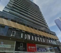 Sala Advanced Trade 30m² Oportunidade anda alto 1 vaga Tancredo Neves