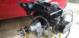 Motor Rotax 503 - 2000