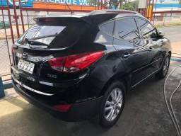 IX35 2.0 gasolina aut 11/12 - 2012